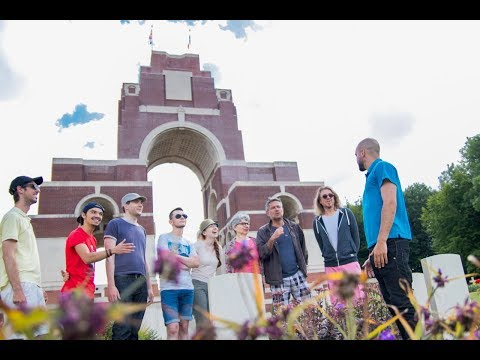 Somme Battlefields Day Trip From Paris - Blue fox Travel