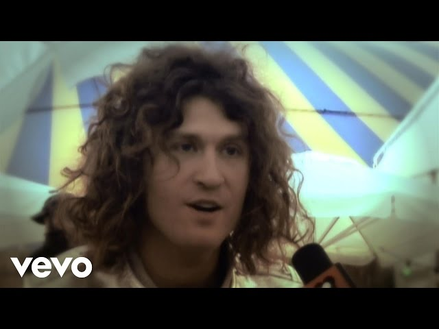 The Killers - Toazted Interview 2006 (Dave Keuning)