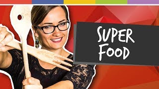 SPRYTNE BABKI - SUPER FOOD [odc. 85]