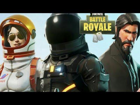 Fortnite|Season 3 GamePlay