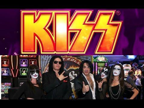 Casino Kiss Slot