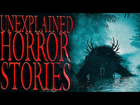 20 Scary & Unexplainable Stories (Paranormal Stories)