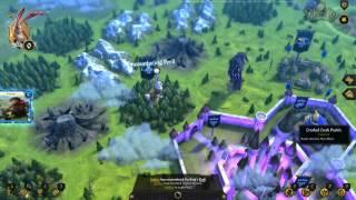 Partie Multijoueurs sur Armello - Gameplay FR HD