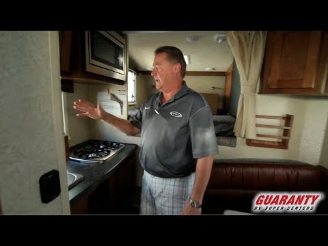 2018 Lance 650 Truck Camper • Guaranty com