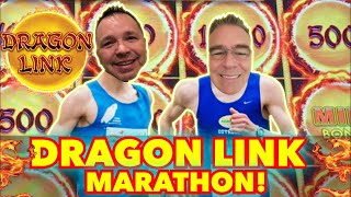 🚨LIVE Dragon Link Marathon! Live Casino Slot Play!
