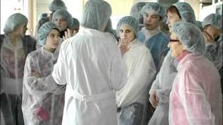 видео Молочному комбинату «САМАРАЛАКТО» — 85 лет