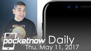 iPhone 8 facial recognition partner, Cortana speaker updates & more   Pocketnow Daily