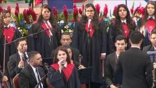 Hallelujah - Coro y Orquesta de Unitec