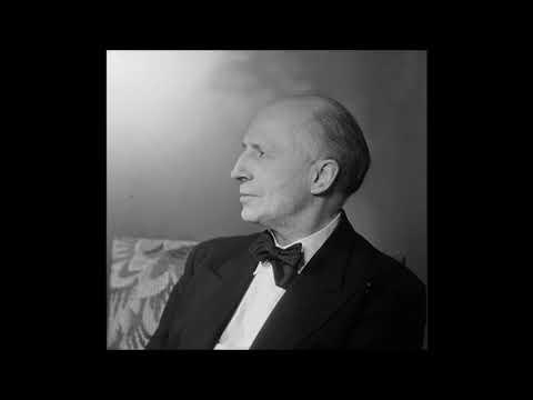 """Mozart - Symphony n°38 """"Prague"""" - Vienna / Schuricht Salzburg 1960"""