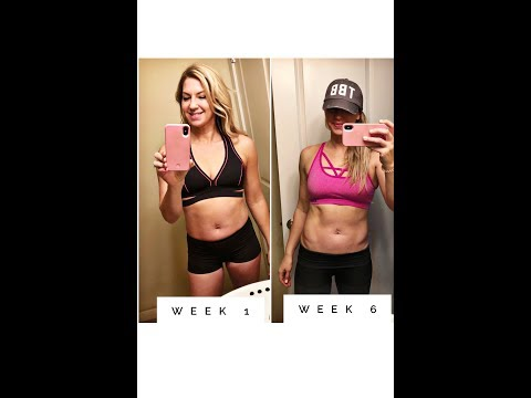 Week Six Review Of 80 Day Obsession - A Mom's Journey of Weight Loss Transformation!