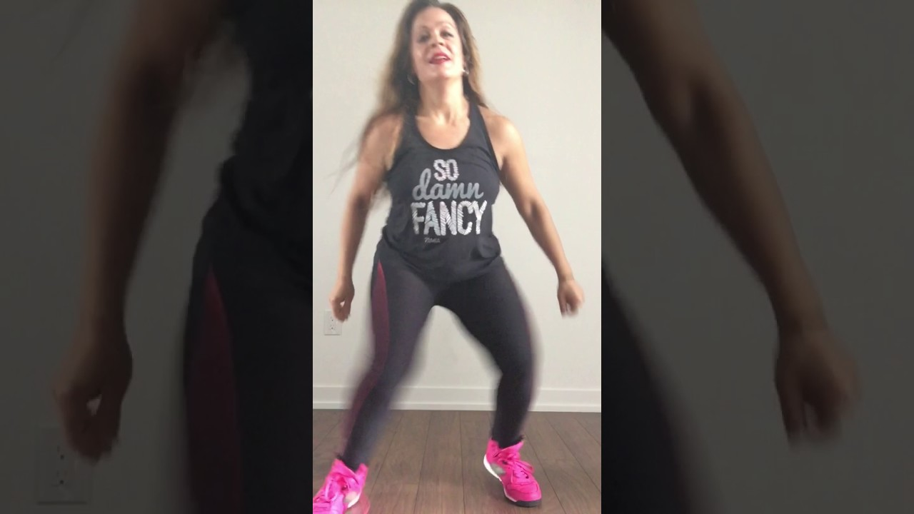 Tekno Miles Dance - Zumba routine by Leidy