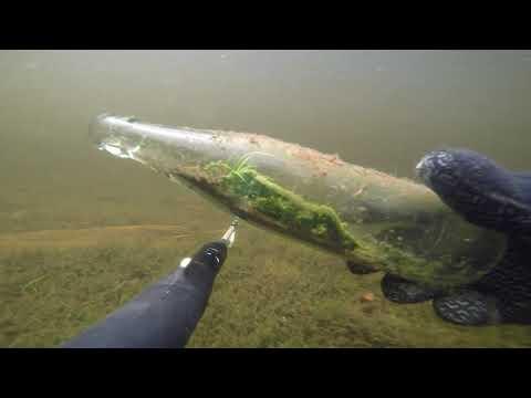подводные находки эстония