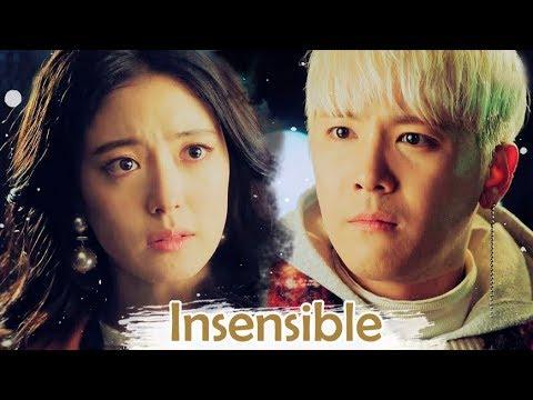 Insensible - PK & Bu Ja MV || A Korean Odyssey (Lee Hong Ki & Lee Se Young) 화유기 이홍기 x 이세영