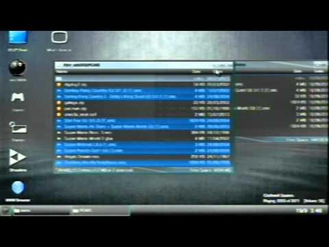 SNES9XYL Super Nintendo Emulator for PS3 4.46 CFW's CEX/DEX