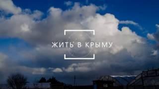 Крым зимой. град 3 декабря 2016 года(, 2016-12-03T13:59:39.000Z)