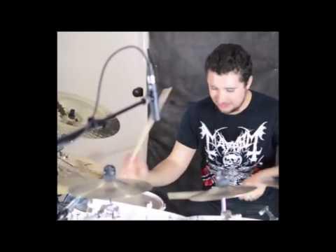Trivium choose Alex Bent (Dragonlord, ex-Battlecross) as drummer for UK/Euro tour!