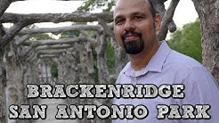Brackenridge Park San Antonio Texas | Things to do in San Antonio Texas | San Antonio Hot Spots