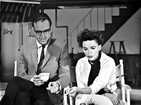 Steve Allen Judy Garland Show 1964