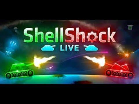 Nach nur kurzer Zeit | Shell Shock Live | Arne Tim | German