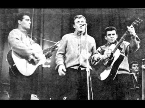 It Happened Once Before by the Lettermen