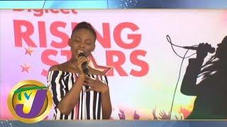 Digicel Rising Stars Audition - June 2 2019