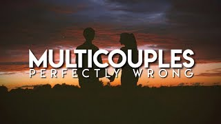 Gambar cover multicouples | perfectly wrong
