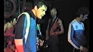 "ПОСЛЕДНИЕ ТАНКИ В ПАРИЖЕ - Концерт во ""Фронте"", 20.12.2002"