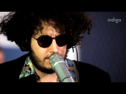 Nicolò Carnesi (Indigo Sessions) - Live a Indigo