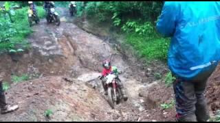 Gambar cover Trail Adventure : Gambung Kaca-kaca Ciwidey