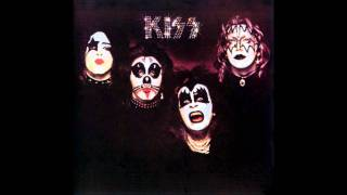 KISS - Love Theme From Kiss (LP Rip)