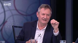 Civil kör (2019-10-19) - HÍR TV