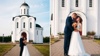 Свадьба Надежды и Руслана