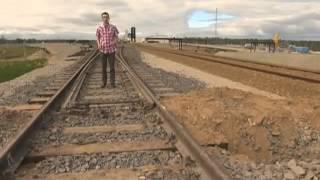 видео Перевозка в Якутию