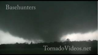 Devastating Joplin, Missouri EF-5 Tornado - May 22, 2011
