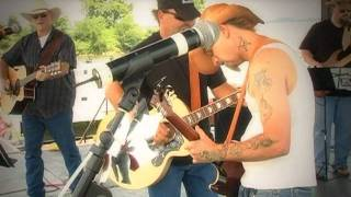 DoubleShot Band - Outlaw Country & Southern Rock