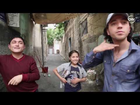 Reportero en tiempos de crisis - Siria: el terror sin fin