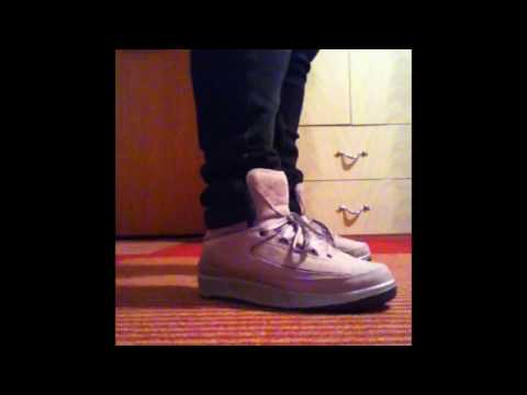 competitive price d607f b8123 promo code for vashtie x air jordan 2 f318d 7295a