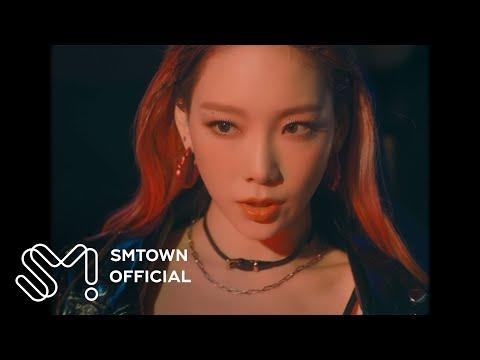 Youtube: #GirlsSpkOut (feat. CHANMINA) / TAEYEON
