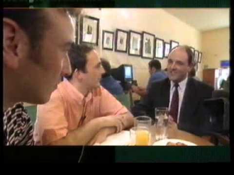Cyber Cafe - ITV, September 1996