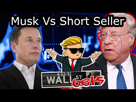 Greatest Short-Selling FAIL In History