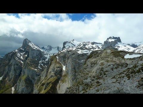 Teleférico Fuente Dé (Picos de Europa)