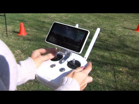 Grossmont College offers second year of free drone technology classes