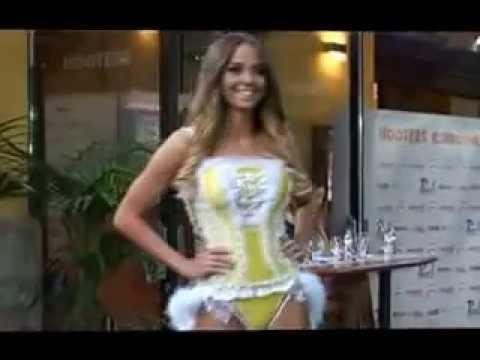 HOOTERS európai szépségverseny - YouTube 28bab0d641