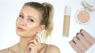 FENTY BEAUTY | MAKE UP BY RIHANNA | Test und Review | à la Alena