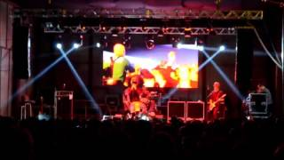 RHCP WORLD TRIBUTE - Dani California - Live in Florianópolis 2016