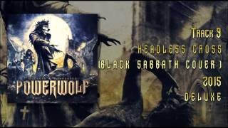 Powerwolf-Headless Cross (Black Sabbath Cover)