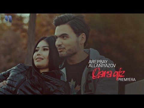 Arepbay Allaniyazov - Qara qiz | Арепбай Алланиязов - Кара киз