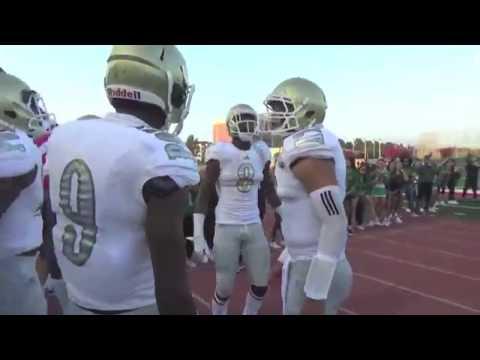 Long Beach High School Football Previews Nov. 3