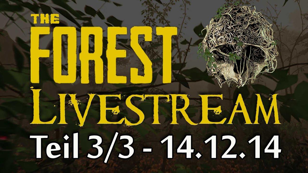 The Forest Online Stream Deutsch