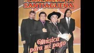 Chacarera Del Rancho - La Chacarerata Santiagueña